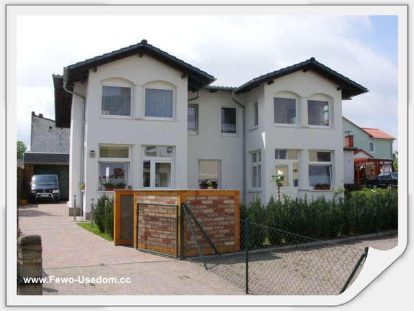 Ferienwohnungen Lehmann in Ahlbeck auf Usedom