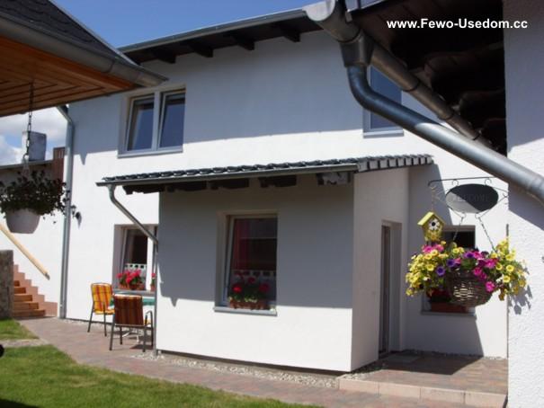 Ferienwohnungen Lehmann in Ahlbeck auf der Insel Usedom