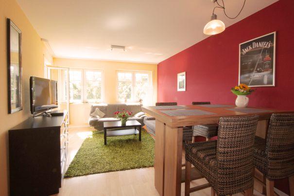 strandnah urlaub in bansin im seepark bansin auf der insel usedom ferienwohnungsvermittlung. Black Bedroom Furniture Sets. Home Design Ideas