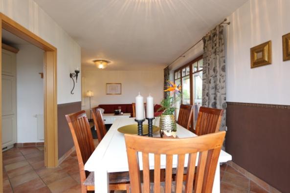 exklusive große Ferienwohnung im reetdachhaus in Lodddin auf der Insel Usedom, www.fewo-usedom.cc
