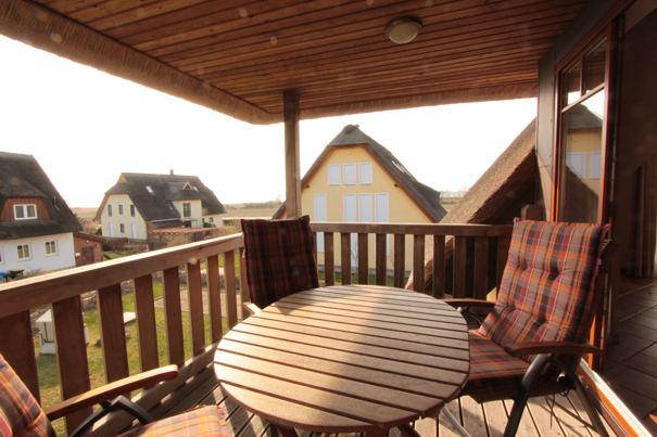 2-Zimmer ferienwohnung im Reetdachhaus in Loddin Kölpinsee