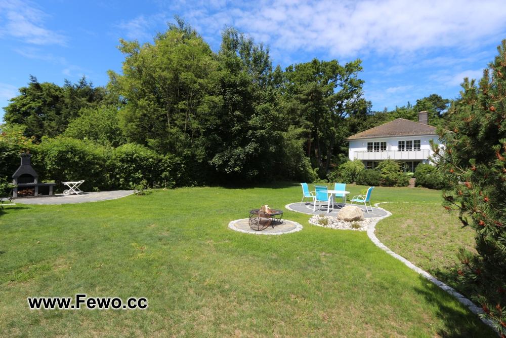 3 Ferienwohnungen in der Villa Irene in Zempin, sehr komfortabel eingerichtete 2-Zimmer und 3-Zimmer-Ferienwohnungen