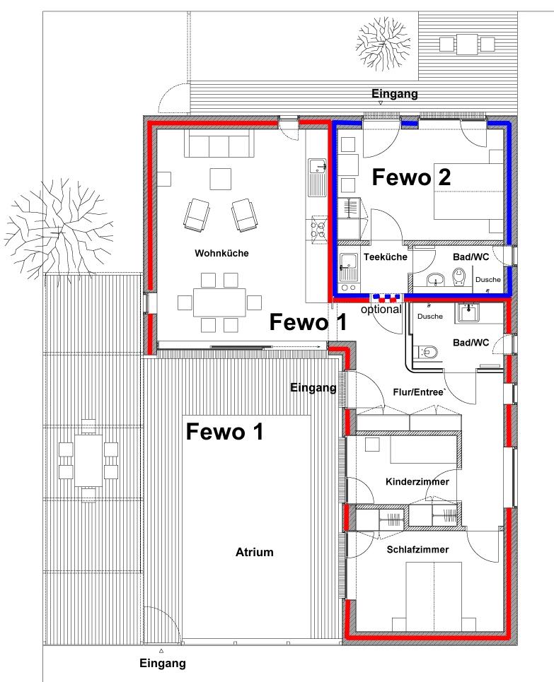 atriumhaus struwelpeter ferienwohnung koserow usedom ferienwohnung fewo koserow. Black Bedroom Furniture Sets. Home Design Ideas