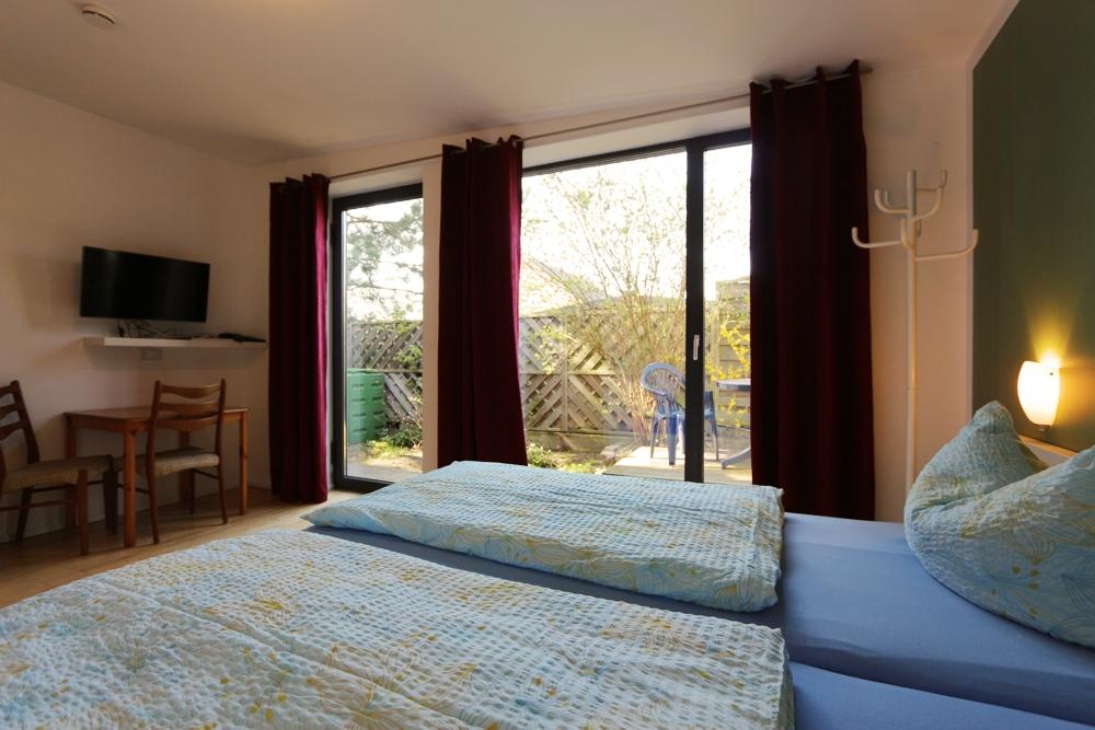 ferienwohnung struwelpeter in koserow. Black Bedroom Furniture Sets. Home Design Ideas