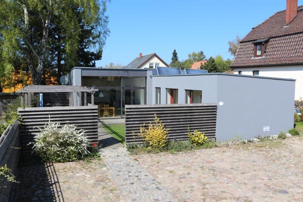 www.fewo-usedom.cc - Atriumhaus, Ferienhaus,Ferienwohnungen Struwelpeter in Koserow
