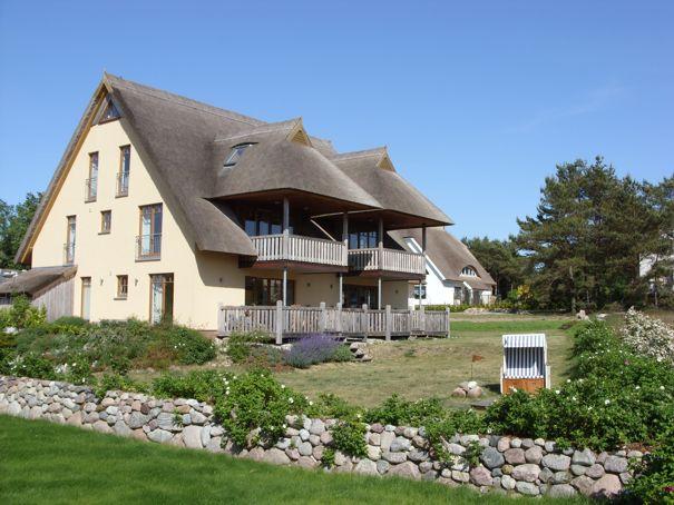 5 Sterne Ferienwohnungen Herrmann in Loddin Insel Usedom