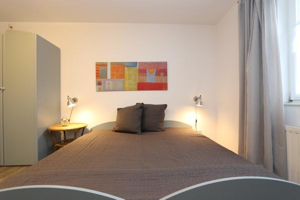 3 Zimmer Ferienwohnung in Zinnowitz, Ferienwohnungen Herrmann, Residenz Bellevue, Heimweg 12