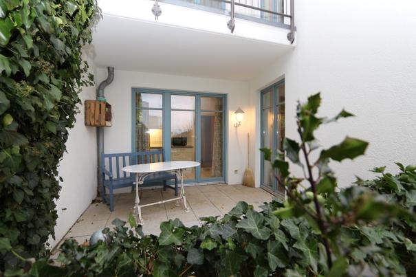grosse 3 Zimmer Ferienwohnung in Zinnowitz, Ferienwohnungen Herrmann
