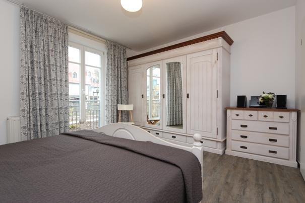 3 Zimmer Ferienwohnung in Zinnowitz mit DSL und Telefon kostenfrei, Ferienwohnungen Herrmann, www.fewo-usedom.cc