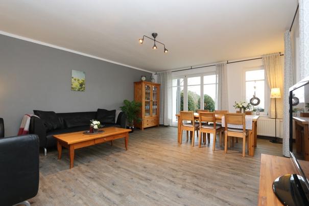 gro e und exklusive freienwohnung residenz bellevue zinnowitz www fewo. Black Bedroom Furniture Sets. Home Design Ideas