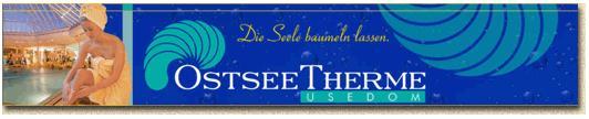 Ostseetherme Usedom